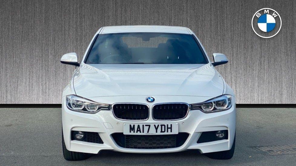 Image 16 - BMW 335d xDrive M Sport Saloon (MA17YDH)