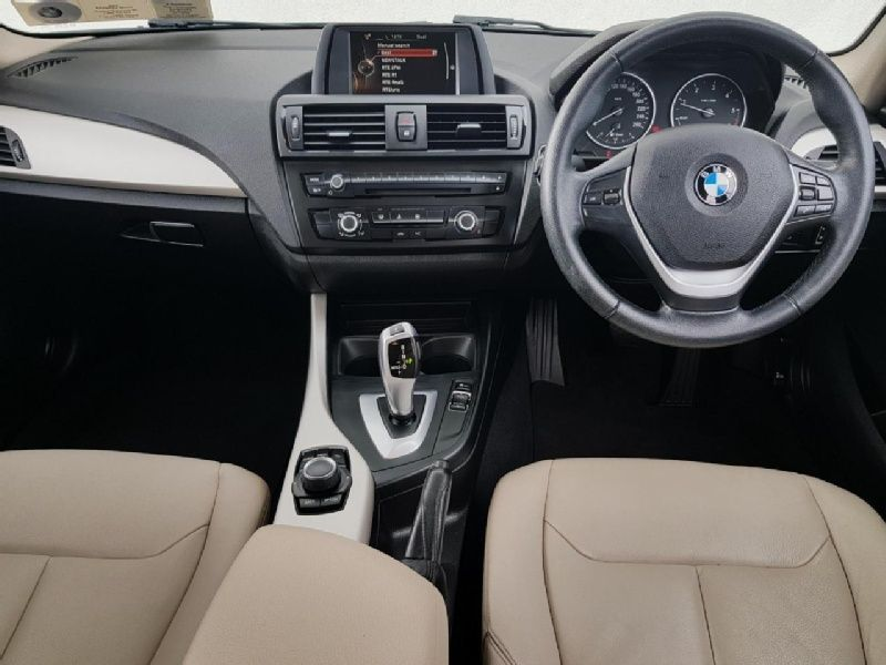 Used BMW 1 Series 116d SE 5-door (2015 (151))