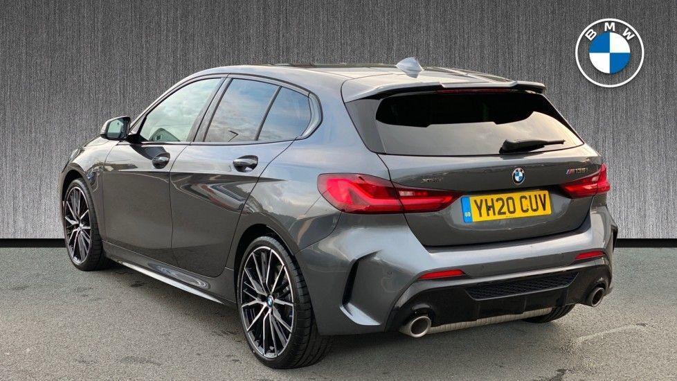 Image 2 - BMW M135i xDrive (YH20CUV)