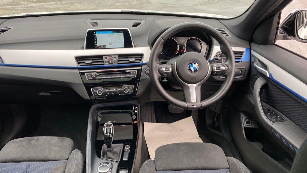 Image 4 - BMW sDrive18i M Sport (MM18LOD)