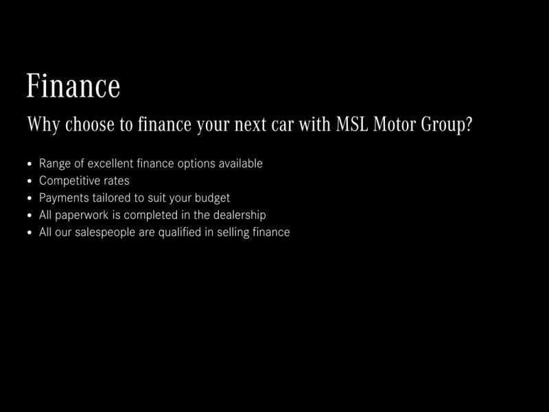 Used Mercedes-Benz A-Class A180 D Saloon AMG Line Auto (2021 (211))