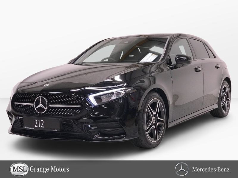 Mercedes-Benz A-Class A180 AMG Line Auto ''Night Package''