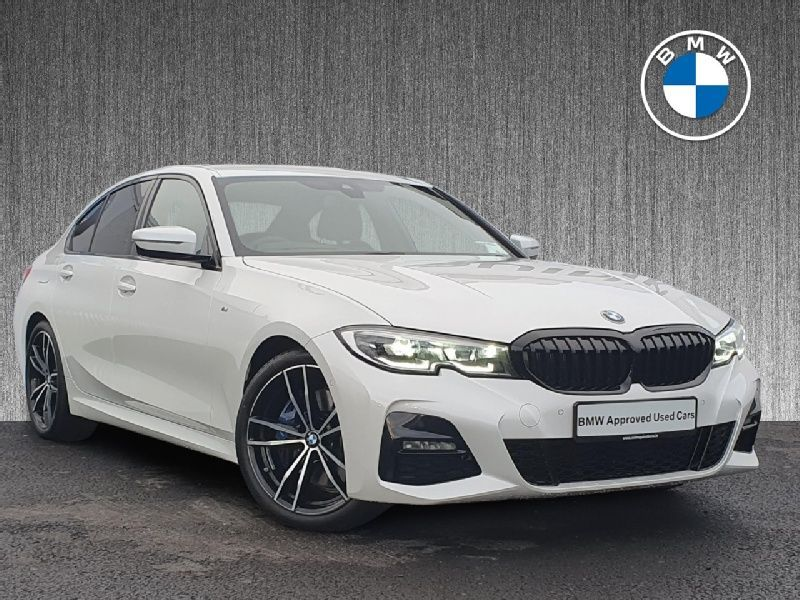 BMW 3 Series 320d M-Sport