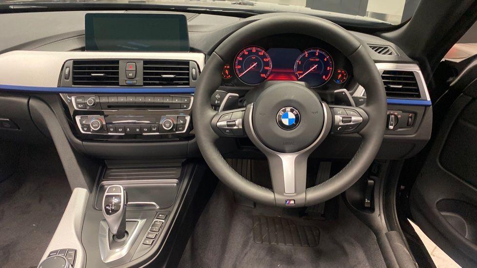 Image 8 - BMW 430d M Sport Convertible (PF20BJZ)