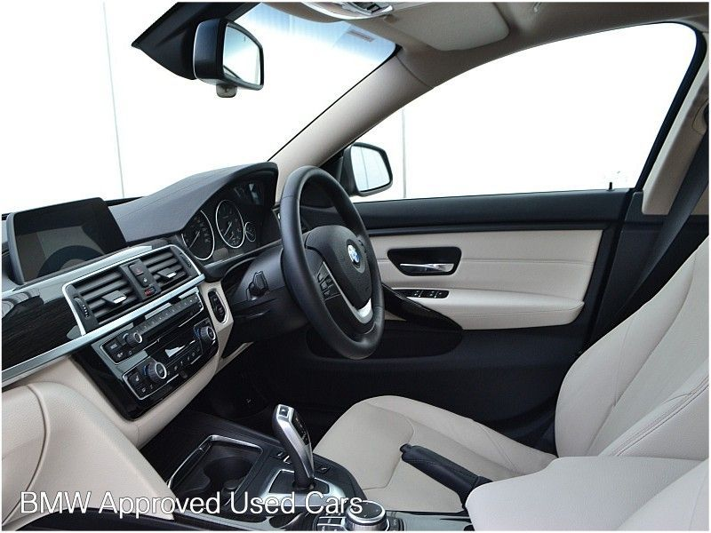 Used BMW 4 Series 420d Gran Coupe SE (2019 (191))