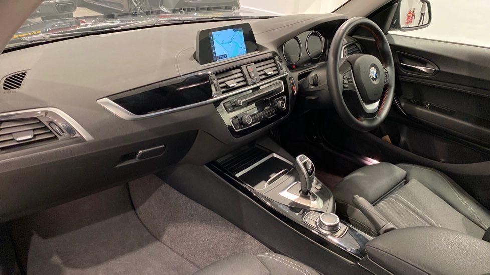 Image 12 - BMW 220i Sport Coupe (YG69GFJ)