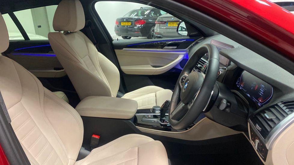 Image 11 - BMW xDrive30d M Sport (PJ20RLZ)