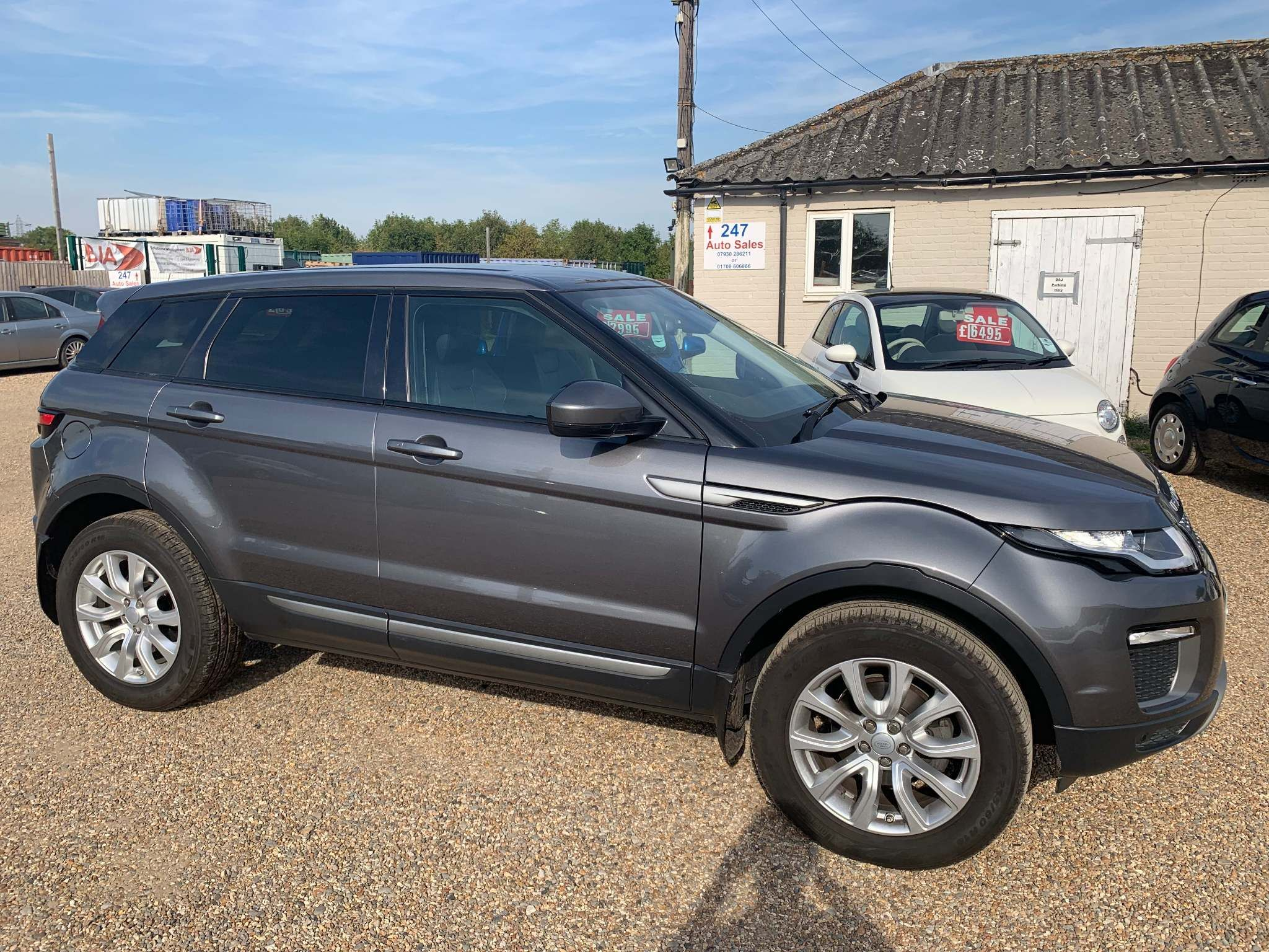 247 Auto Sales >> 247 Auto Sales Used Car Dealership In Upminster