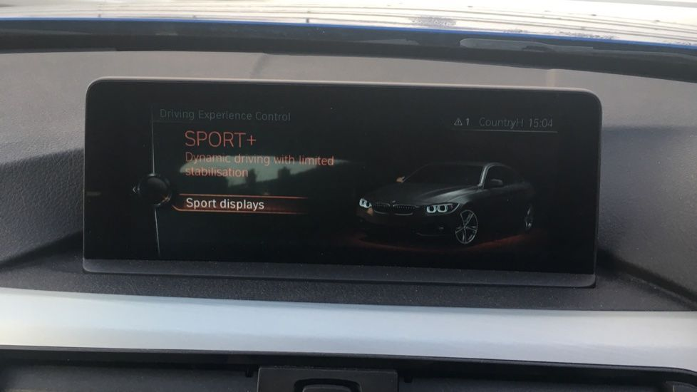 Image 37 - BMW 440i M Sport Gran Coupe (MM66AON)