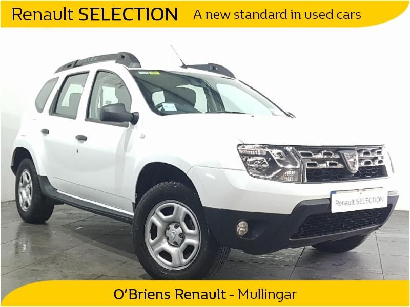 Dacia Duster ALTERNATIVE 1.5 DCI 110