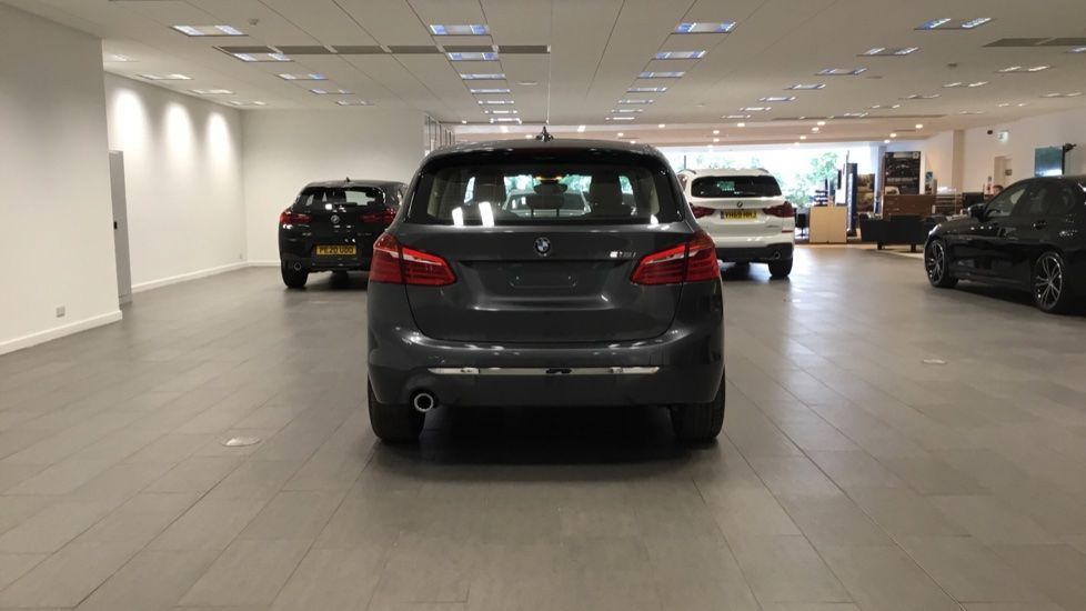 Image 15 - BMW 218i Luxury Active Tourer (PJ20PVX)