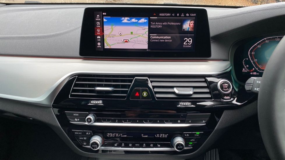 Image 7 - BMW 620d GT M Sport (MA20HLP)