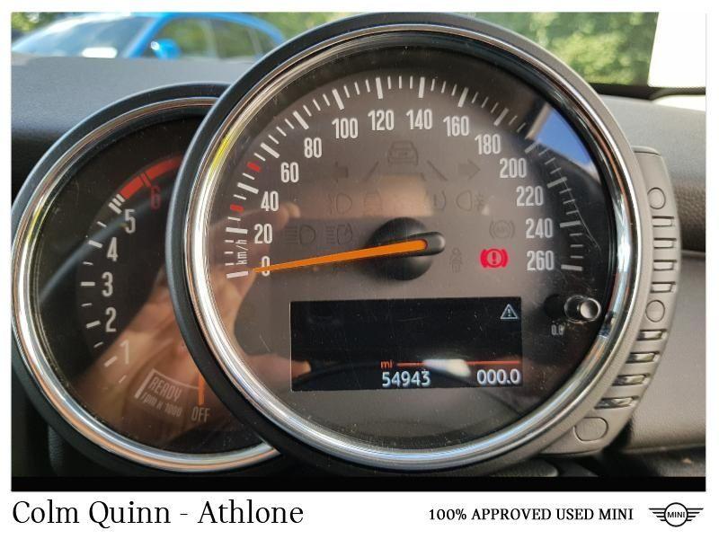 Used MINI Hatch 5-Door Hatch One D (2015 (152))