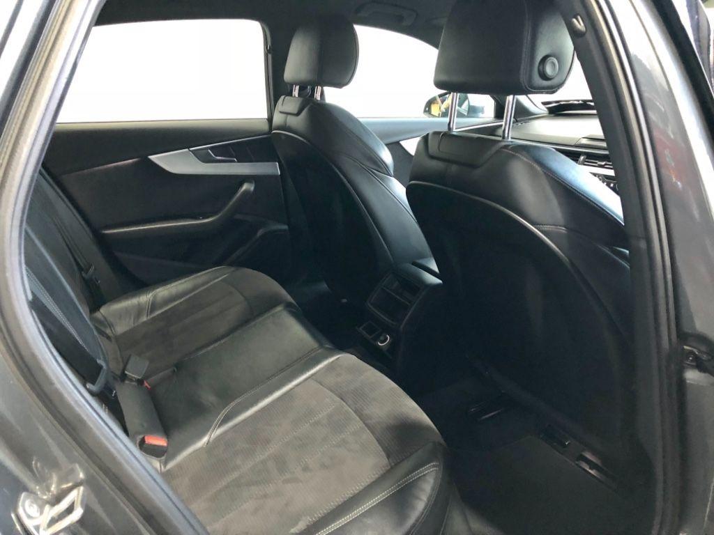 Used Audi A4 2.0 S Line Saloon Diesel Manual (150bhp) (2016 (161))