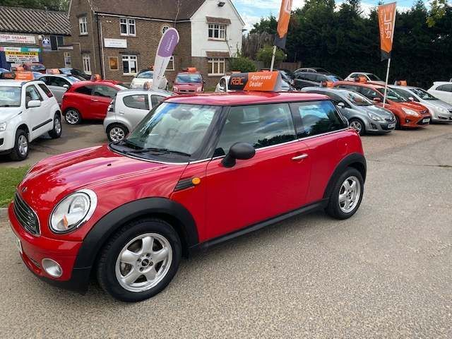 Used MINI Hatch for sale