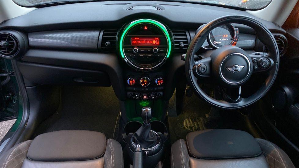 Image 4 - MINI Hatch (WD16VGX)