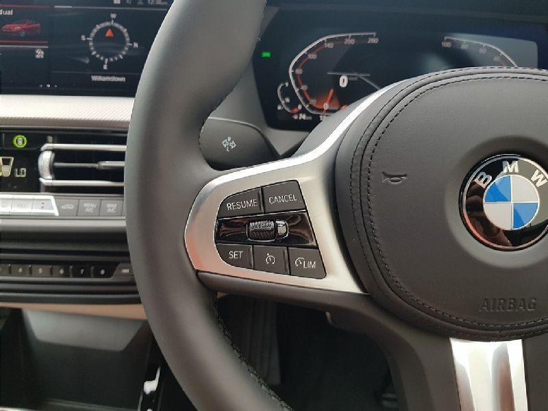 Used BMW 2 Series 218i M Sport (2021 (212))