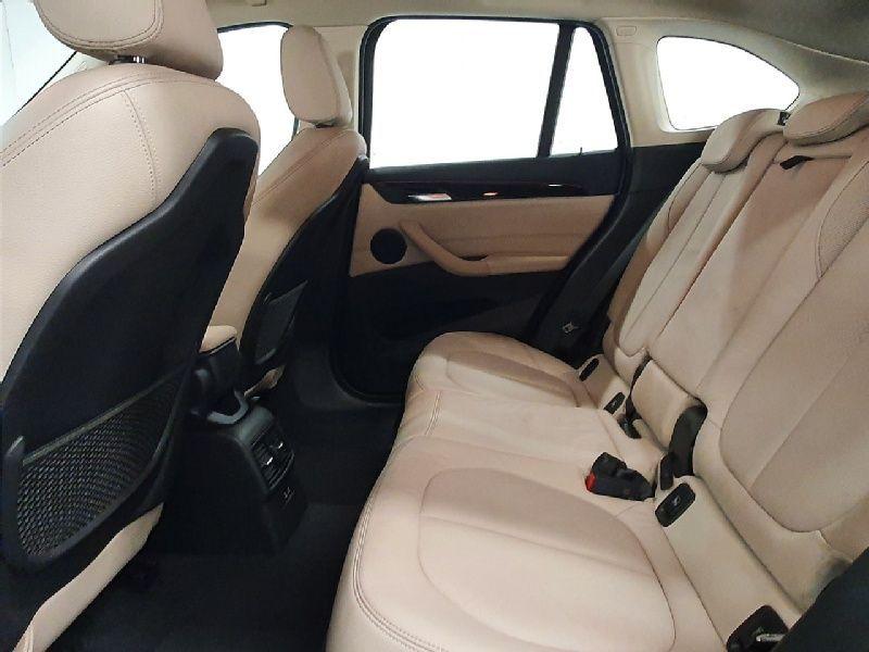 Used BMW X1 X1 sDrive18i xLine (2019 (191))