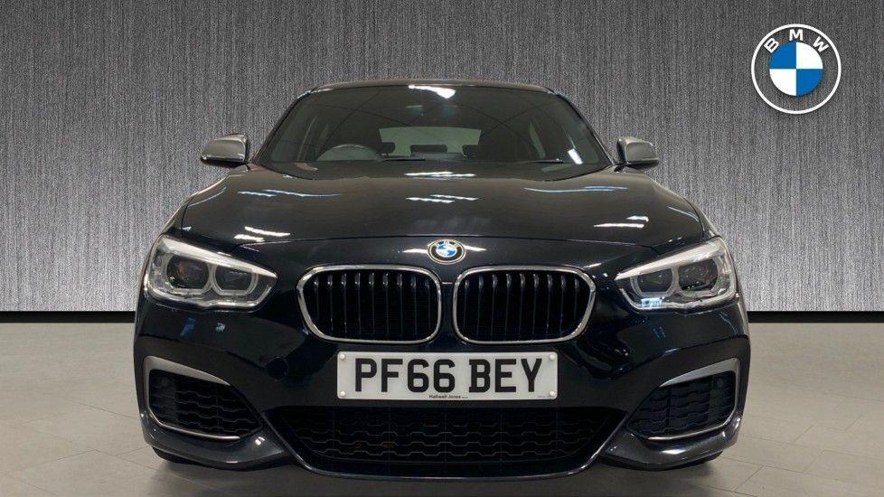 Image 16 - BMW M140i 5-door (PF66BEY)