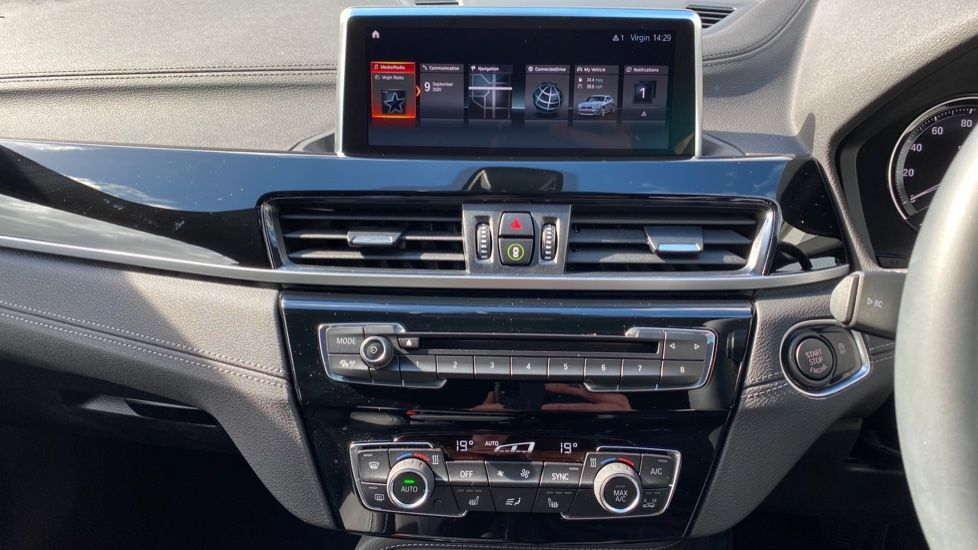 Image 7 - BMW sDrive20i M Sport (MF69JNV)