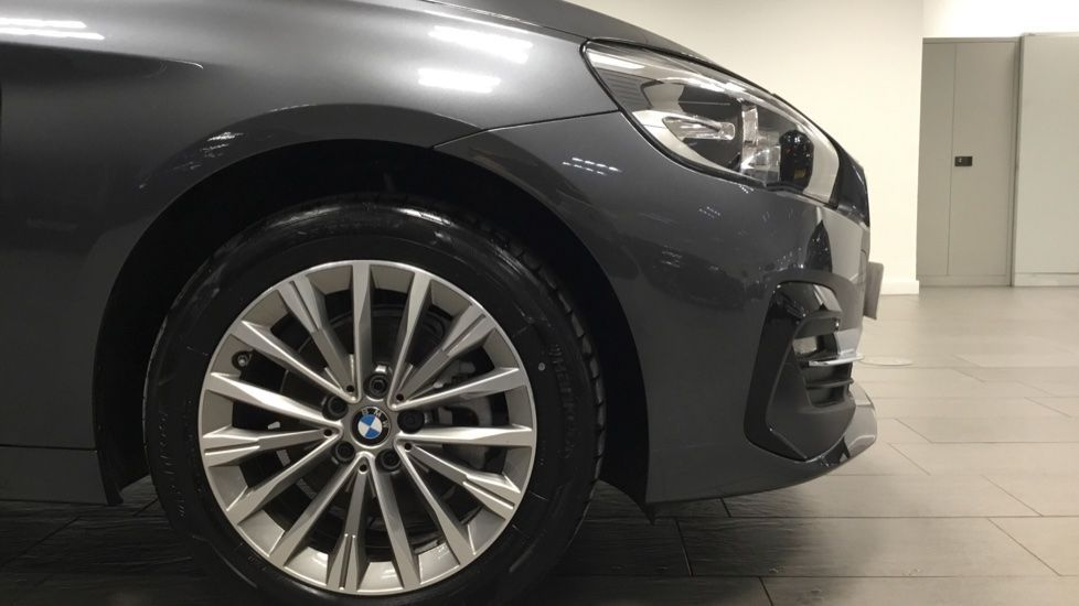 Image 14 - BMW 218i Luxury Active Tourer (PJ20PVX)