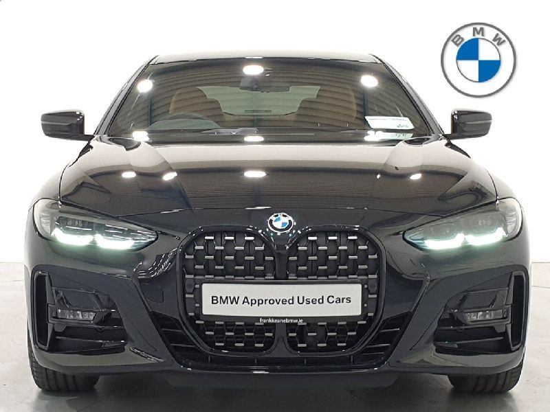 Used BMW 4 Series 420i M Sport Coupe (2021 (211))