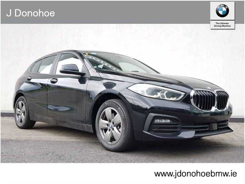 BMW 1 Series 118i SE - FROM €66 PER WEEK