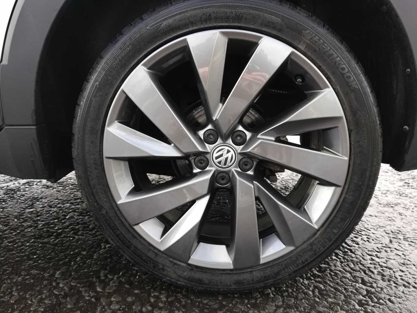 Volkswagen T-Cross for sale