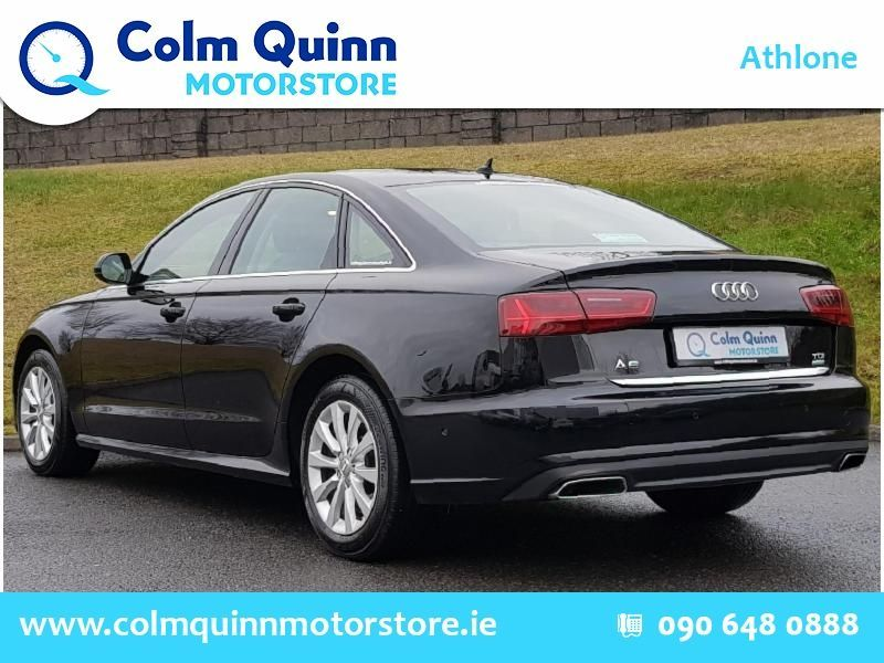 Used Audi A6 2.0TDI 190 SE S-TRONIC 4DR AUTO (2016 (162))