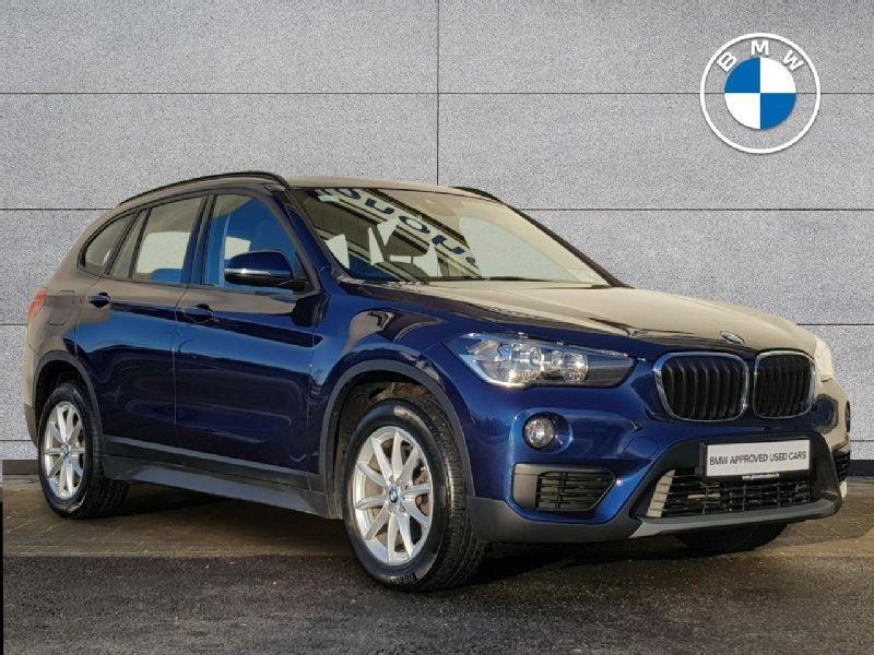BMW X1 X1 sDrive18i SE