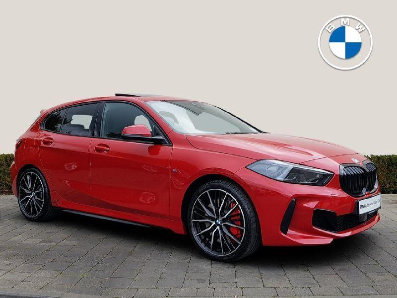 BMW 1 Series 128ti Sports Hatch