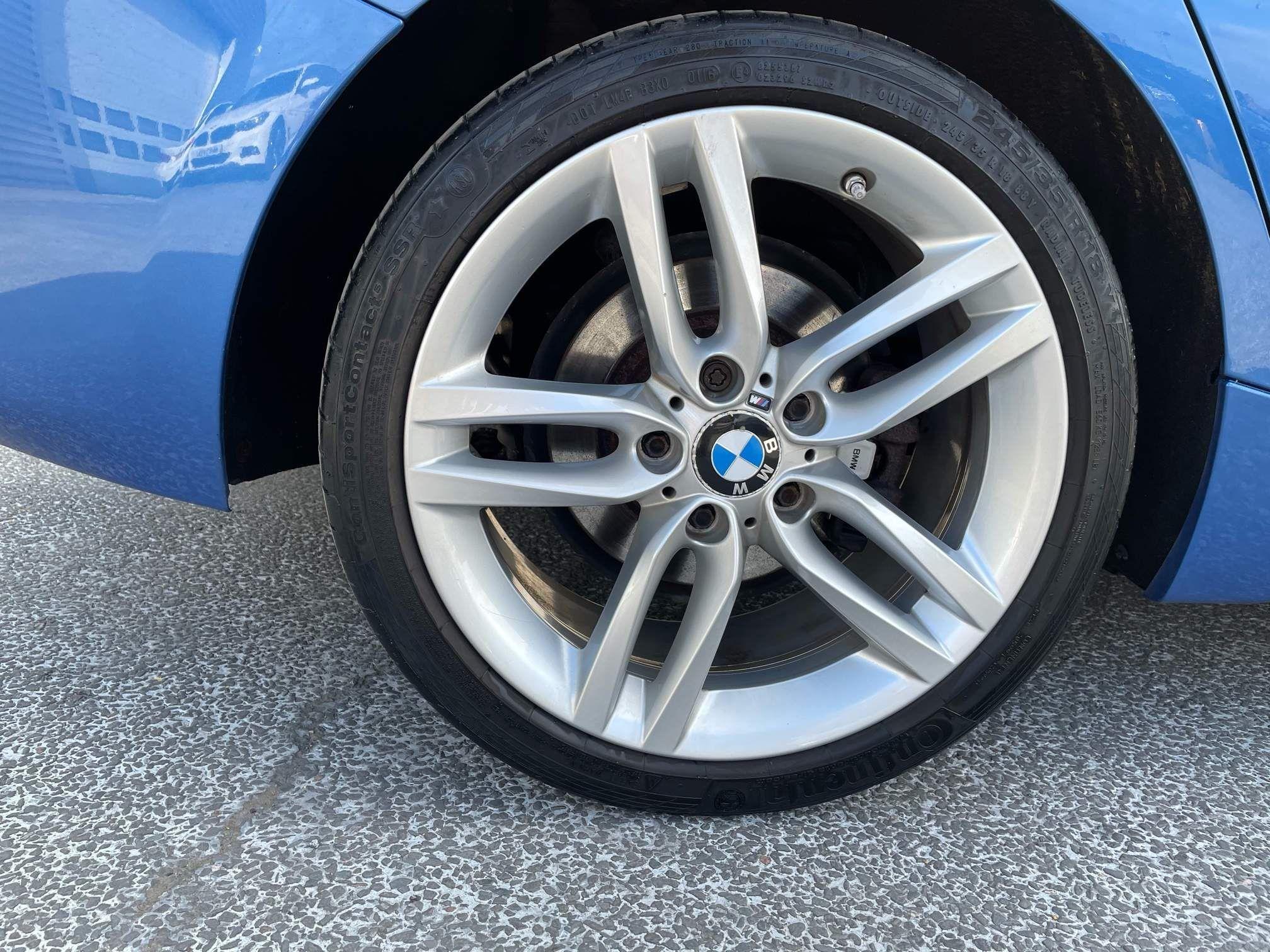 Image 7 - BMW 118d M Sport 5-Door (YF65XJM)