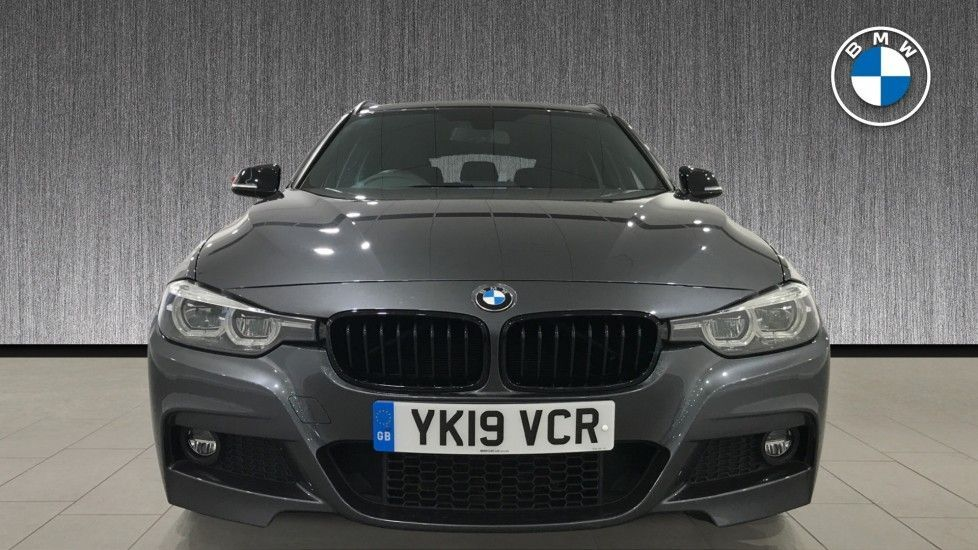 Image 16 - BMW 320i M Sport Shadow Edition Touring (YK19VCR)