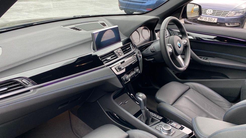 Image 7 - BMW xDrive25e M Sport (MJ20MWM)