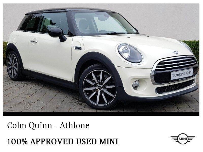 MINI Hatch Cooper Exclusive 3door