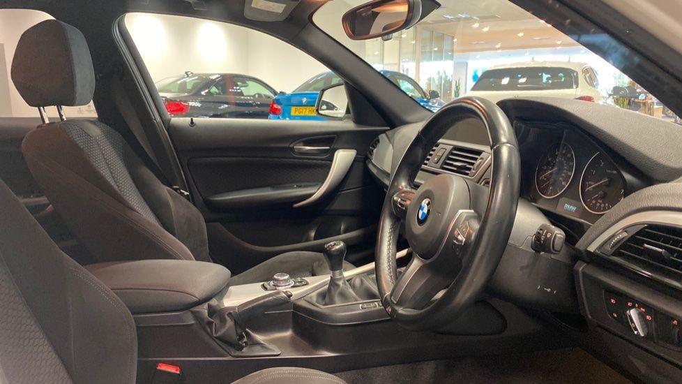 Image 11 - BMW 118i M Sport 5-Door (YK17XOA)