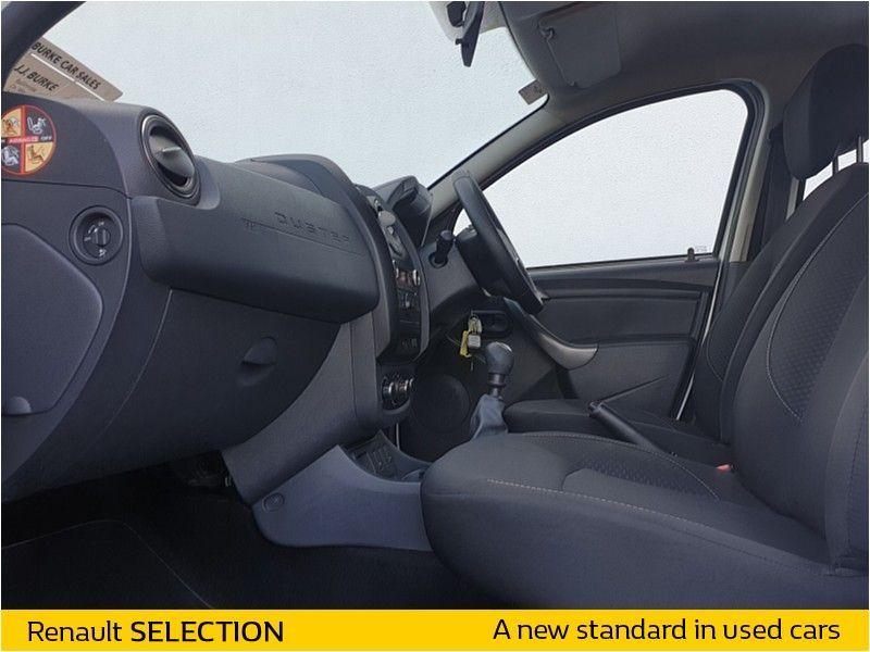 Used Dacia Duster Alternative 1.5 dCi 110bhp 4x2 (2018 (181))