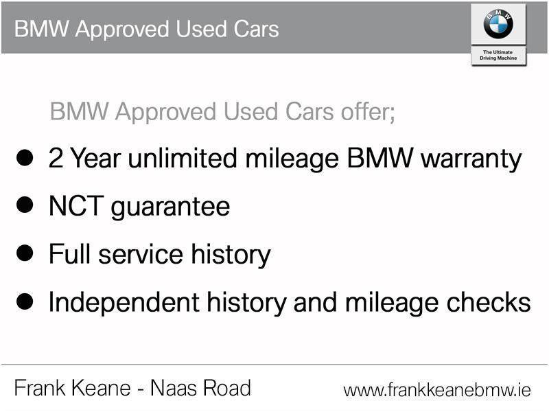 Used BMW X2 X2 sDrive18d SE (2020 (201))