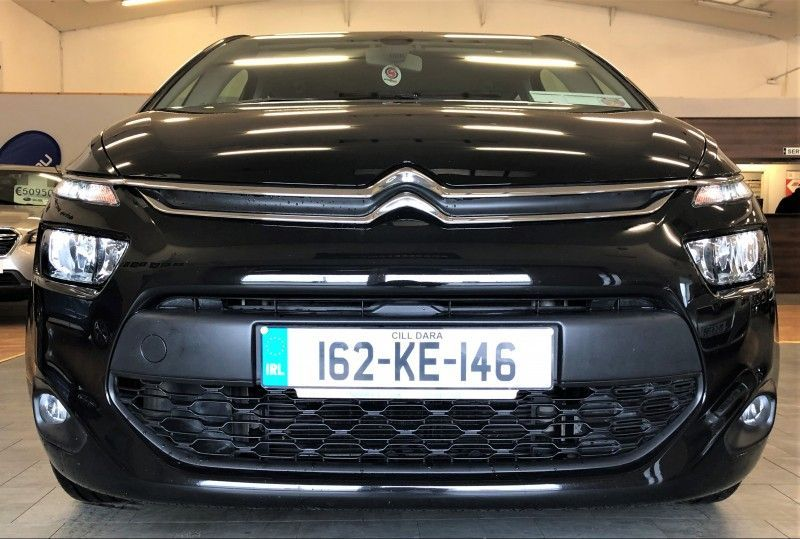 Used Citroen C4 BLUE HDI 100 SS VTR+ MYB 4D *FINANCE FROM €60* (2016 (162))