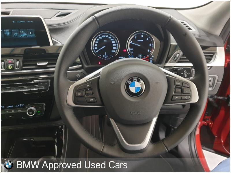 Used BMW X2 X2 sDrive18d Sport (2020 (201))