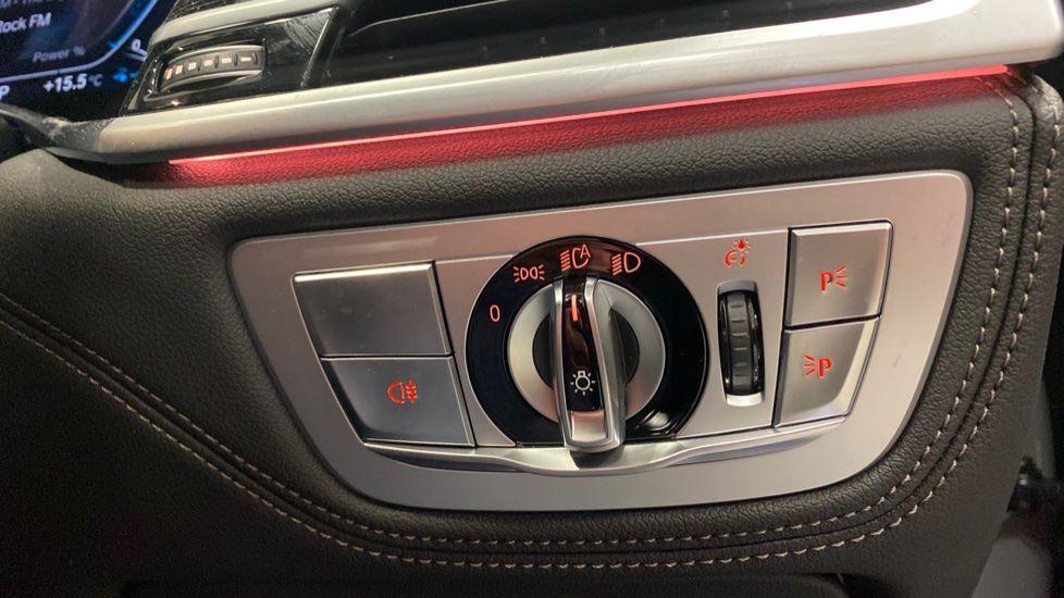 Image 25 - BMW 745Le xDrive M Sport Saloon (YG20OWX)