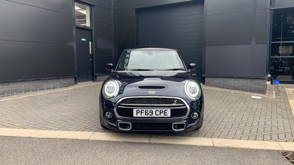 Image 17 - MINI Hatch (PF69CPE)