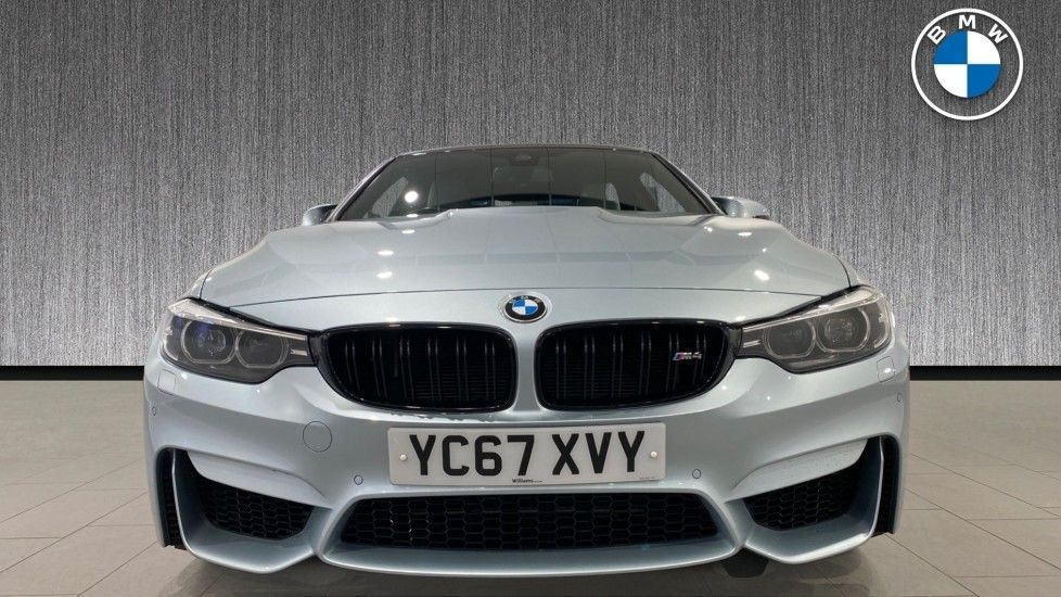 Image 16 - BMW Coupe Competition Package (YC67XVY)