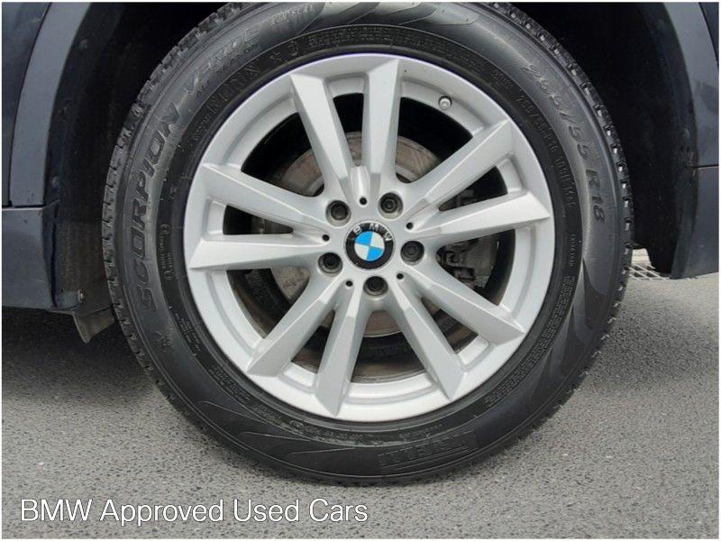 Used BMW X5 X5 xDrive25d SE (2016 (161))