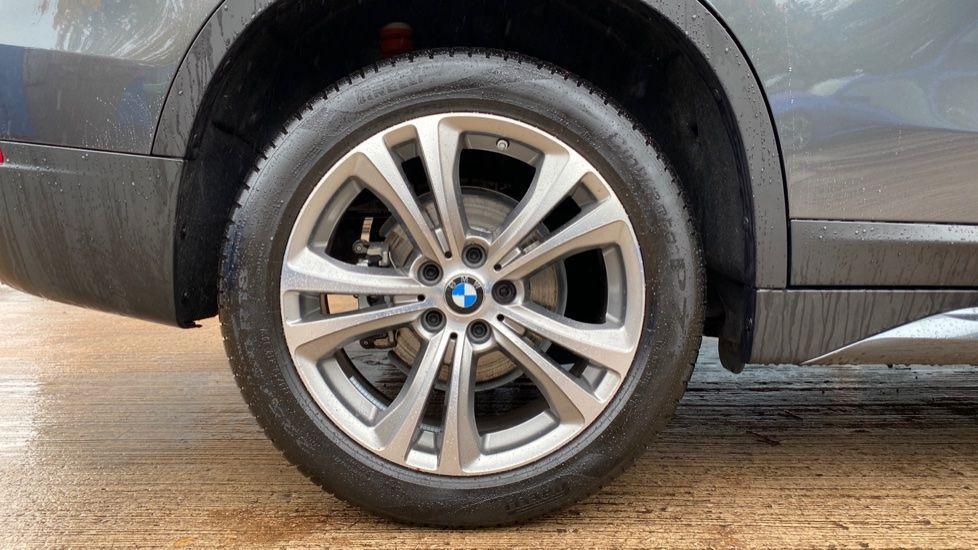 Image 14 - BMW sDrive18i Sport (YH20OYW)