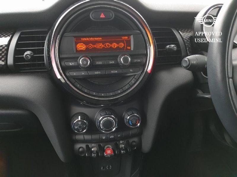 Used MINI Hatch Cooper SD 3-Door Hatch (2017 (171))
