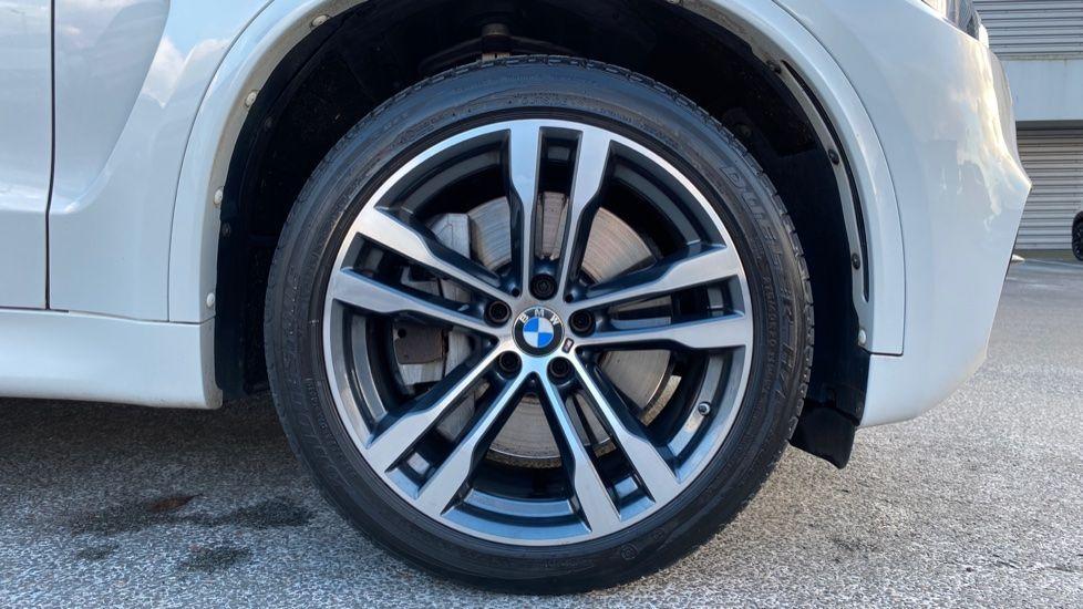 Image 14 - BMW M50d (MW67WWO)