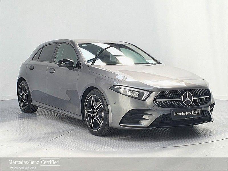 Mercedes-Benz A-Class A 180d