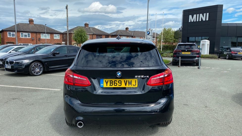 Image 15 - BMW 225xe iPerformance Sport Active Tourer (YB69VMJ)