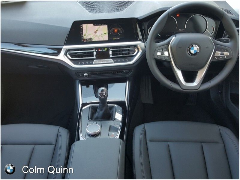 Used BMW 3 Series 318 SE (2020 (201))